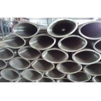 China 2B,No.1,Bright Surface  Seamless Stainless Steel Oval Tube,201,304,316l etc on sale