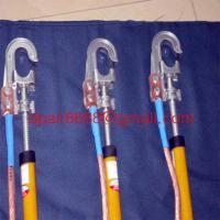 China Safety Earthing device&Grounding wire wholesale
