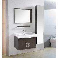 China Bathroom Cabinet / Stainless Steel Bathroom Cabinet (YX-8034) wholesale