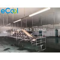 China Air Cooler Multipurpose Cold Storage With Freon Refrigeration System wholesale