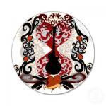China Fruit Water Transfer Tattoo Paper Sticker(TP-TS01165) wholesale
