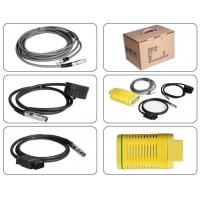 China Multiplexer BMW GT1 Diagnostic Tool Interface , Mobile External USB HDD on sale