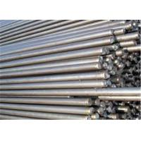 China Super Duplex Stainless Steel Round Bar ASTM A479 UNS S32750 Standard wholesale