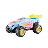 Quality Cool Children'S Remote Control Car / Remote Control Off Road Vehicles Four Way With Light for sale