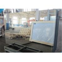 China 3mm-6mm Aluminium Coated Decorative Mirror Glass with CE & ISO9001 wholesale