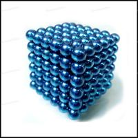 China strong neodymium magnetic ball on sale