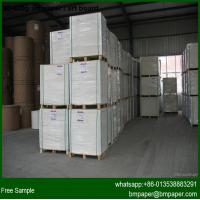 China Factory sell Coated 2 Sides Art Paper 90gsm 80gsm 100gsm wholesale