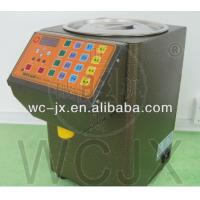 China micro-computer syrup dispenser on sale