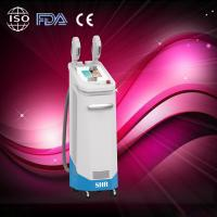 China 1Mhz German skin solution e-light 3 in 1 e-light rf laser machine wholesale