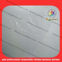 China Customized Water - proof  PET / VMPET / PE  Plastic Grip Seal Bags With ziplock wholesale