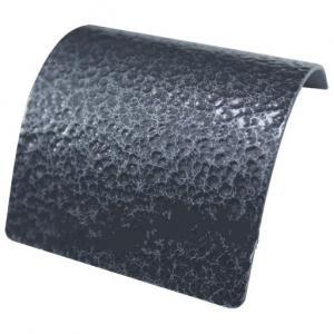 China Wrinkle Texture Decorative Epoxy Powder Coating For Electrostatic Spray wholesale