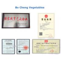 DATONG TIANZHEN BOCHENG VEGETABLES CO.LTD