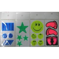 Buy cheap reflective sticker for safety decoration and warning,auto graphics and stickers from wholesalers