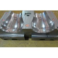 2 Cavities Plastic Injection Mold Maker , Rapid Prototype Injection Molding For