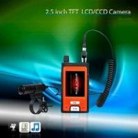 China New!!! Camera Video Camera with RD CCD Video Cameras CT-S912 wholesale