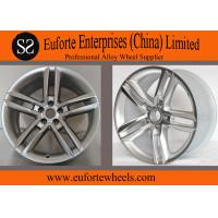 Audi A8L Aluminum Alloy Wheels Rims / Lightweight Car Wheels