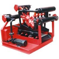 China drilling fluids/mud solid control/ oil drilling mud cleaner on sale