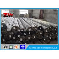 Buy cheap High Performance HRC 60-68 Forging Grinding Rod 2m-7m Length from wholesalers