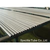 China UNS N10276 Nickel Alloy Pipe Hastelloy C276, Inconel C-276 Cold Drawn Seamless Tubing wholesale