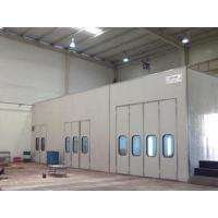 China Furniture spray booth for sale/spray booth paint booth bake oven/airbrush spray booth wholesale