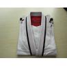 Quality Custom made White Gi Brazilian Jiu Jitsu Martial Arts Clothing in All Size for sale