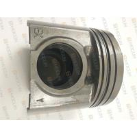 China Heat Dissipation Forged Racing Pistons , High Performance Piston SA6D170-3 6240-31-2111 OEM 6240-31-2110 wholesale