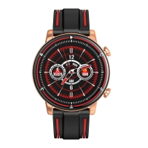 China Zinc Alloy Shell IP68 ECG Blood Pressure Smartwatch wholesale
