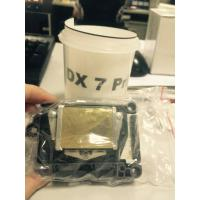China F189010,1440 Nozzles DX7 Epson Micro-piezo Print Head , Inkjet Printer Print Head wholesale