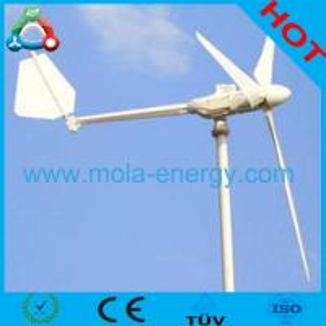 China New Design Of Blade Wind Turbine Generator wholesale