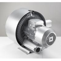 China IP55 11kw Power Side Channel Vacuum Pump Air Blower With 2 Years Warranty wholesale