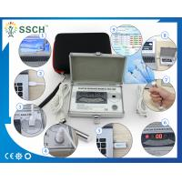 China Magnetic Resonance Quantum Therapy Machine 41 Reports CE Approved wholesale