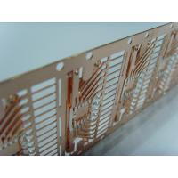 China Parts IC / Led Stamped Lead Frame SIP-14L High Precision Stamping Progressive Die wholesale