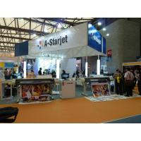 China Large Format DX5 Eco Solvent Printer A Starjet NEO / Rip Software For Printing wholesale