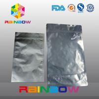 Quality Customized anti statics lined foil bag shinng electronic parts packaging for sale