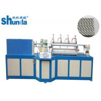 China Paper Made Straw Drinking Straw Paper Tube Forming Machine High Speed 40 Meters Per Min wholesale