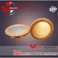 China Diamond Mounted Points for Clear, Grinding the Matrial Burrs alan.wang@moresuperhard.com wholesale