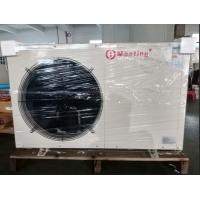 China Meeting 14kw Swimming pool Heat pump for swimming pool electric water heater on sale