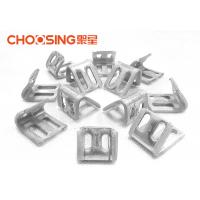 China High Durability Upholstery Spring Clips Width 20mm Easy Installed SGS Approved wholesale