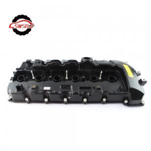 China 11127565284 Engine Valve Cover BMW E90 135I 335I 740LI Diesel Engine Spare Parts wholesale