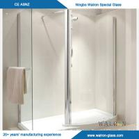 China Safety Tempered Toughened Glass Shower Enclosure Cabinet wholesale