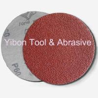 China Hot sales of Wolf abrasive paper and disc wholesale