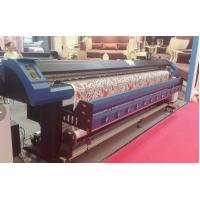 China 3.2M Epson DX7 Eco Solvent Printer for Wall Paper wholesale