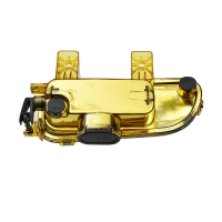 China 9408200156 9408200056 Truck Fog Light For Benz Axor Emarkd Spare Parts wholesale