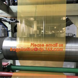 China Self-adhesive Protective Film for Acrylic sheet, PE protective film for aluminium profiles, Soft Polyethylene Carpet Pro wholesale