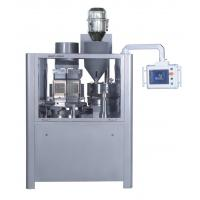 Quality Automatic Pill Capsule Filling Machine Computer Control Stainless steel 304 for sale