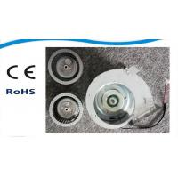 Buy cheap 220V Good Start Centrifugal Exhaust Fan Single Phase 300Pa With Metal Shell from wholesalers