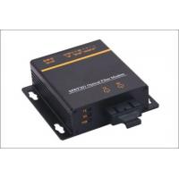 China RS-232/RS485/RS422 To Fiber Optic Converter MWF201 wholesale