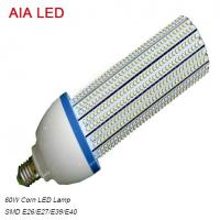 China AC85-265V 60W Indoor GOOD led corn lamp/Replaced 150W CFL HPS wholesale