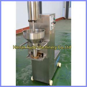 China meatball forming machine , fish ball making machine wholesale