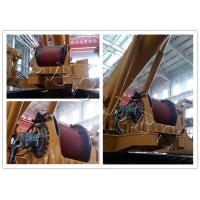 Buy cheap Electric Lifting Winch For 10 Ton In Crawler Crane In Construction And Offshore Lifting Works from wholesalers